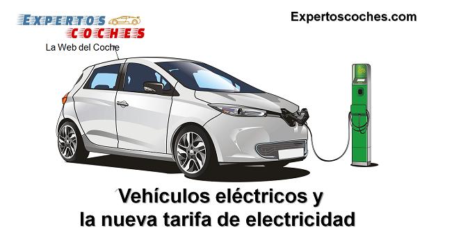 relación entre el coche eléctrico y la factura de electricidad