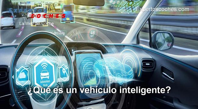 qué es un vehículo inteligente
